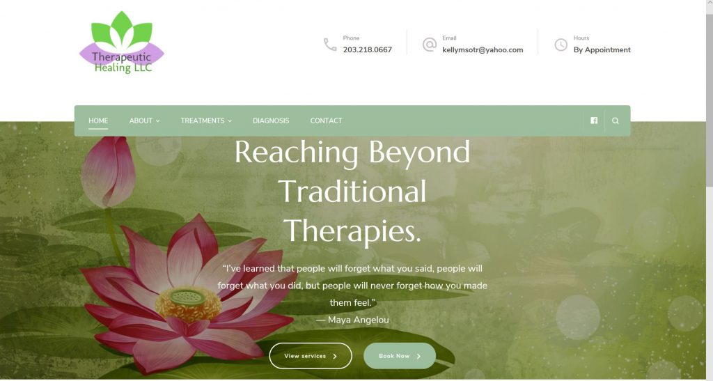 Therapuetic Healing LLC