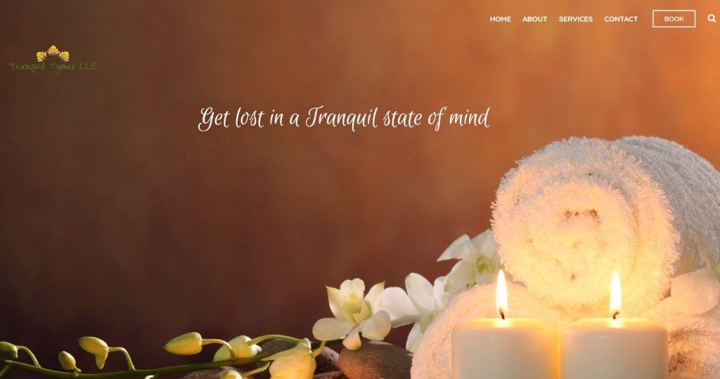 Tranquil Tymes LLC
